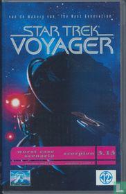 Star Trek Voyager 3.13