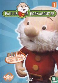 Paulus de boskabouter 1