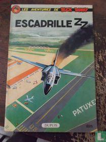 Escadrille ZZ