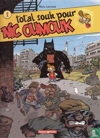 Total souk pour Nic Oumouk
