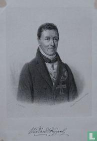 portet van Frederik Willem Floris Theodorus baron van Pallandt van Keppel (1772-1853)