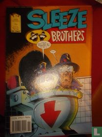 The Sleeze brothers 5