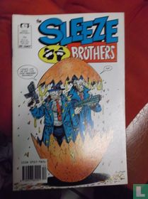 The Sleeze brothers 6
