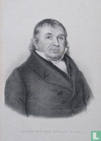 JACOBUS VAN WIJK, ROELANDS ZOON.