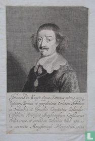 Johannes de Knuijt