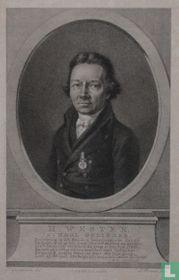 H. WESTER, SCHOOL OPZIENER.