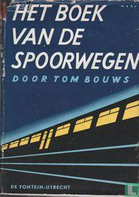 Het boek van de Spoorwegen