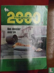Ons dossier over de luchtvervuiling