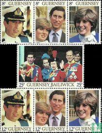 Huwelijk Prins Charles en Diana kopen