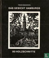 Das Gesicht Hamburgs - 80 Holzschnitte