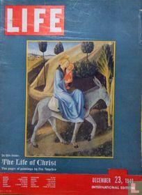 LIFE INTERNATIONAL EDITION 1 12