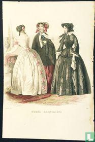 Trois femmes, Décembre 1851 - 314