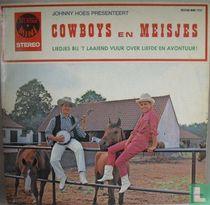 Cowboys en meisjes