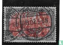 Miscellaneous inscription REICH POST