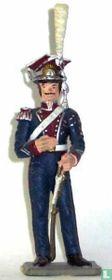 Lichte Poolse Cavalerie 1813