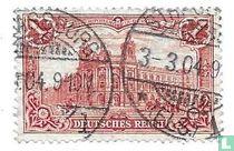 Diversen inschrift Deutsches Reich