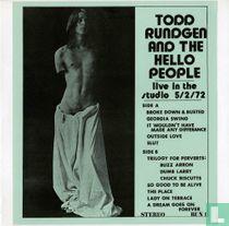 Live in the Studio 5/2/72