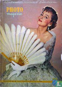 Photo Magazin Munich No. 4 1956