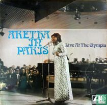 Aretha in Paris - Live at the Olympia