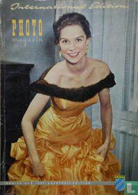 Photo Magazin Munich No. 1 1957