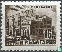 Elektriciteitsstation Republica