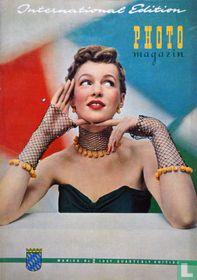 Photo Magazin Munich No. 2 1957