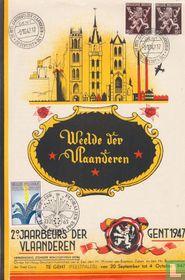 Weelde der Vlaanderen (Jaarbeurs Gent)