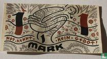 Itzehoe 1 Mark ND (1921)