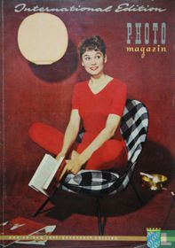 Photo Magazin Munich No. 4 1957