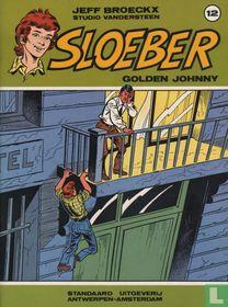 Golden Johnny