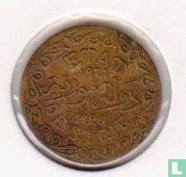 Syrië 2 piastres 1926