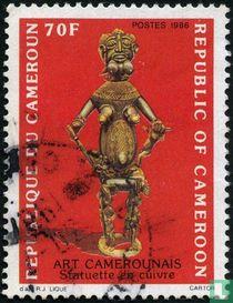 Cameroon Arts