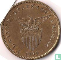 Filipijnen 1 centavo 1909