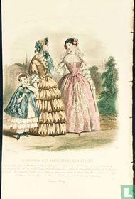 Modes de la Maison Plé Horiau - (1850-1853) - 367