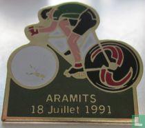 Aramits 18 Juillet 1991