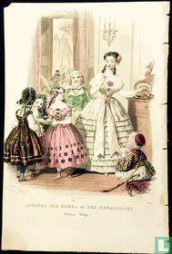 Party d'enfants (1850-1853) - 351