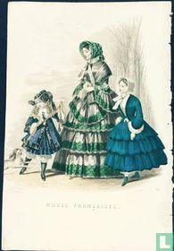 Une mère et deux filles (1850-1853) - 324