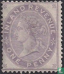 La reine Victoria acheter
