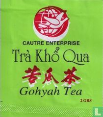 Gohyah Tea