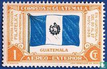 1ste expositie filatelie Centraal Amerika