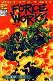 Marvel Comics Presents 170