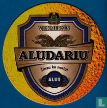 ALUDARIU - Vilkmergès