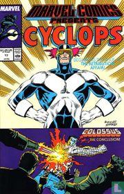 Marvel Comics Presents 17