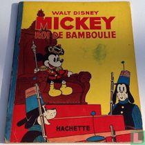 Mickey Roi de Bamboulie