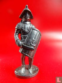 Gladiator (iron)