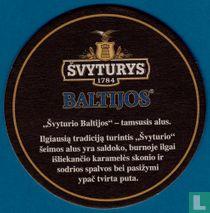 Svyturys - Baltijos (107mm)
