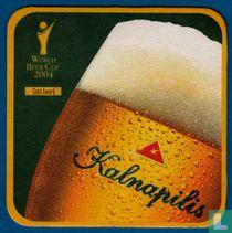 Kalnapilis  World beer cup 2004
