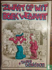 Zwart-op-wit Boek Welvaart