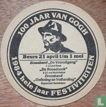 100 jaar van Gogh