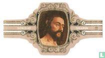 Hubert (?) en Jan van Eyck - Altaarstuk van Het Lam Gods: Adam
